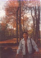 Otoño Aranjuez 1994?