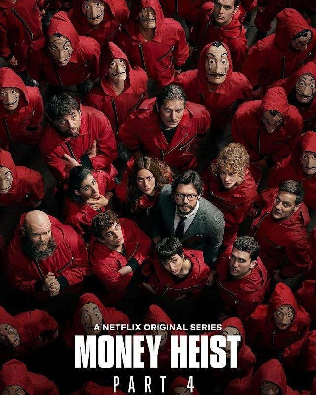 Money Heist(S04)