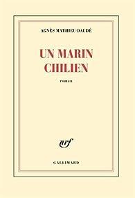 Un marin chilien par Mathieu-Daudé