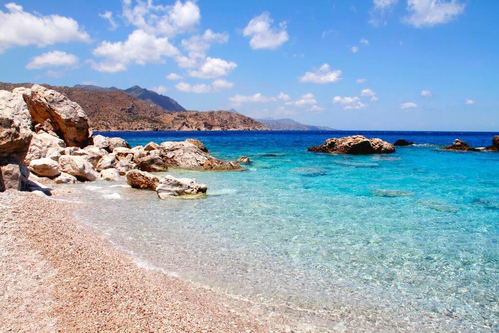 Τα πιο θερμά νησιά του Σεπτεμβρίου είναι αυτά! - Φωτογραφία 4