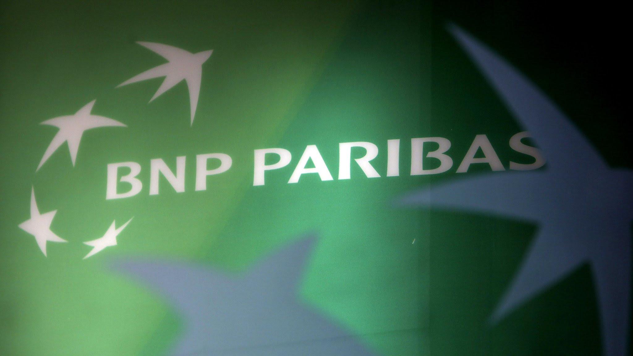 Bnp parbias forex trading