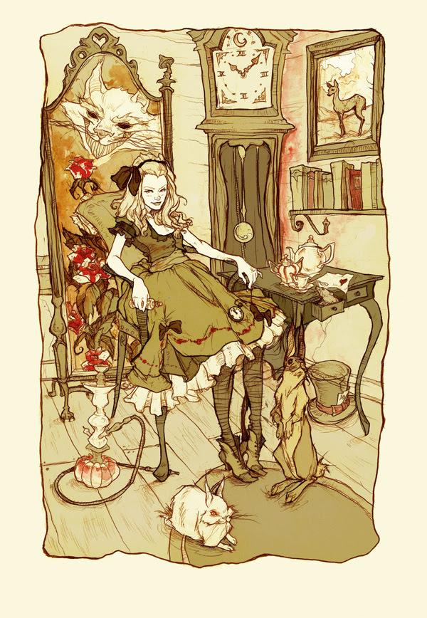 Alice 19