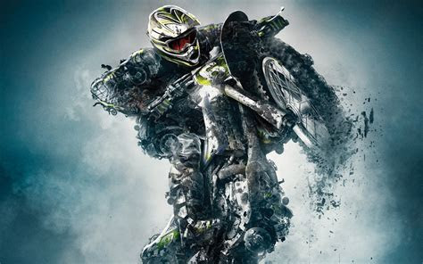 Motocross Wallpapers Group (86 )