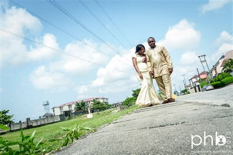 RukaTheo: Pre Wedding at Lekki Lagos