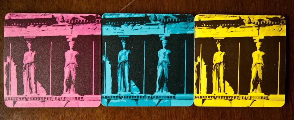 idisti greek souvenirs
