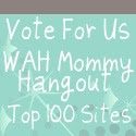 WAH Mommy Hangout Top 100