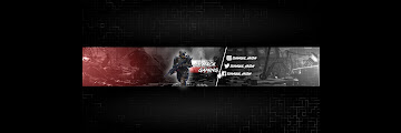 Youtube Banners Gaming
