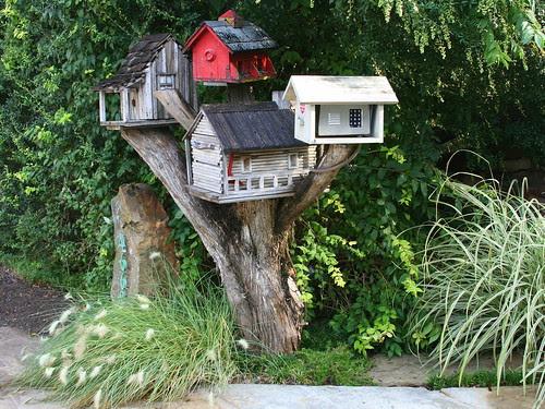 hobbit house mailbox