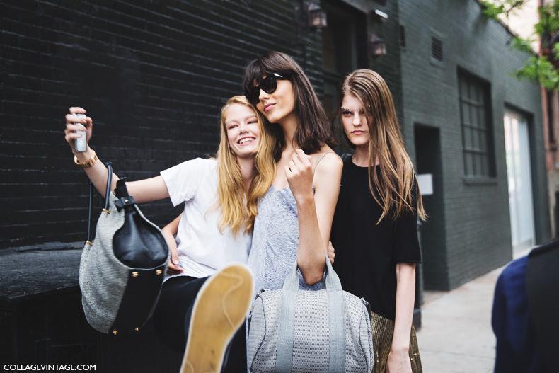 New_York_Fashion_Week_Spring_Summer_15-NYFW-Street_Style-Models_Rodarte-