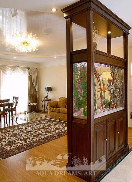 Aquarium Models For Home Modern Home Aquariums