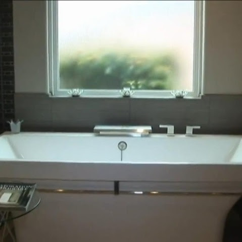Exciting-Modern-Bathrooms- ...