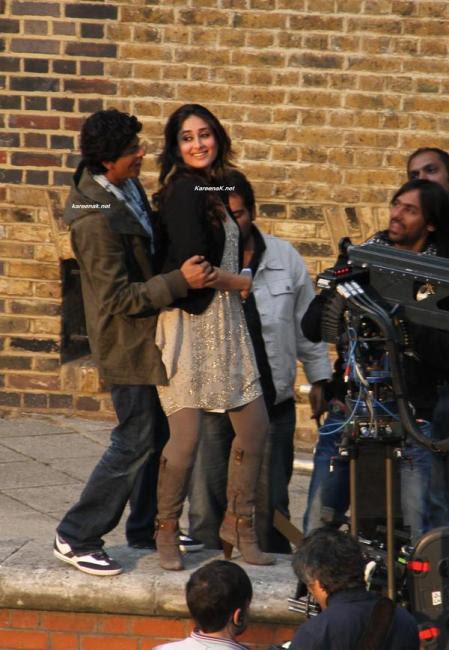 Kareena Kapoor In Ra One