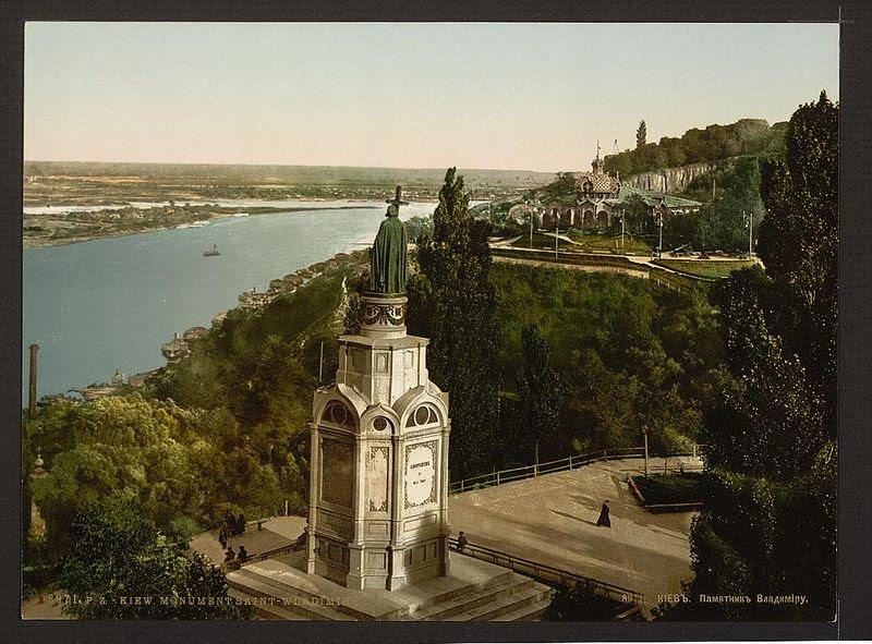 19thcentury001 193 Russian Cities In the XIX Century