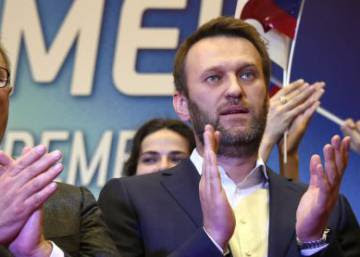 Polémica en Rusia por la supuesta corrupción de los hijos del fiscal jefe