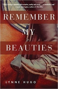 Remember my Beauties by Lynne Hugo - TLC Book Tour