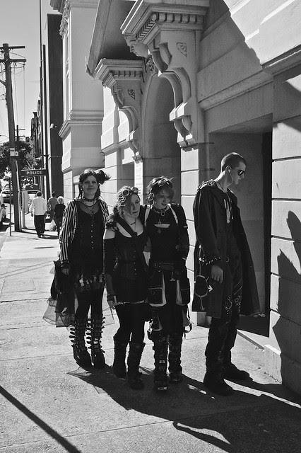 Gothic Gang