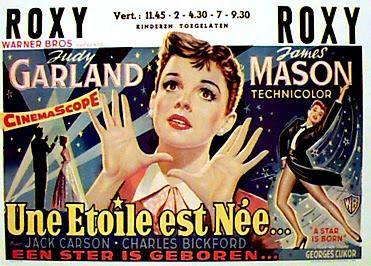 Star Is Born Judy Garland James Mason Fp0043 3999