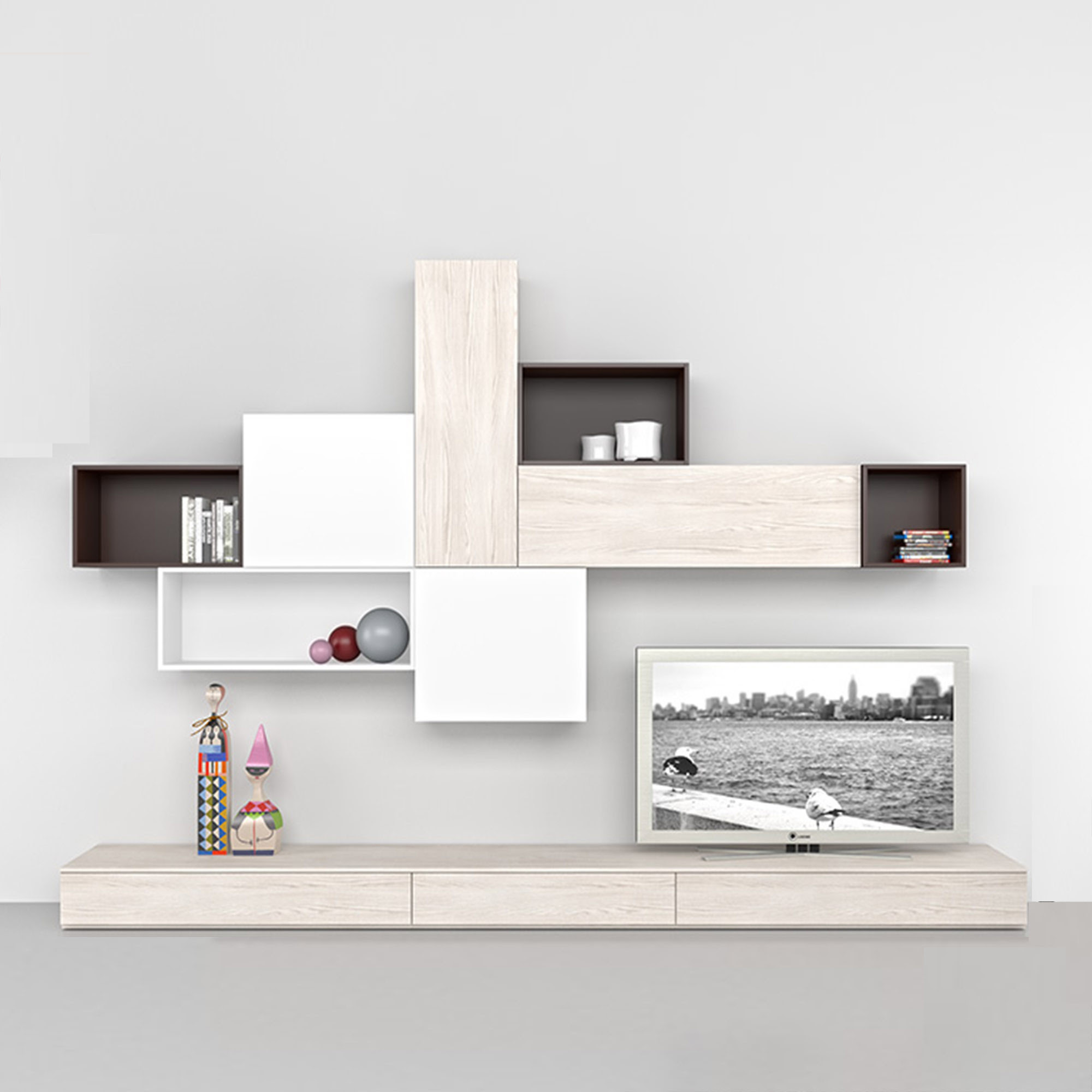 Image Result For Living Room Tv Wall Modern Tv Units Mounted Tv