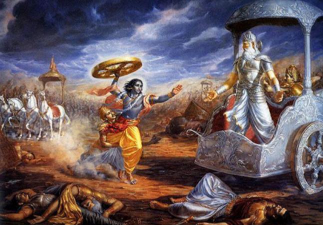 Mahabharatham TV serial Songs