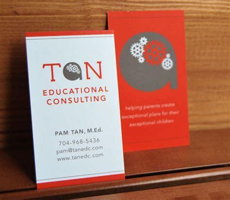 Branding: Tan Educational Consulting ? stir studios