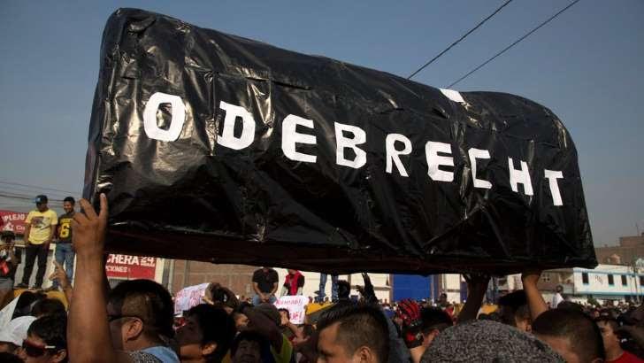 Los presidentes y expresidentes de AL salpicados por el escándalo Odebrecht