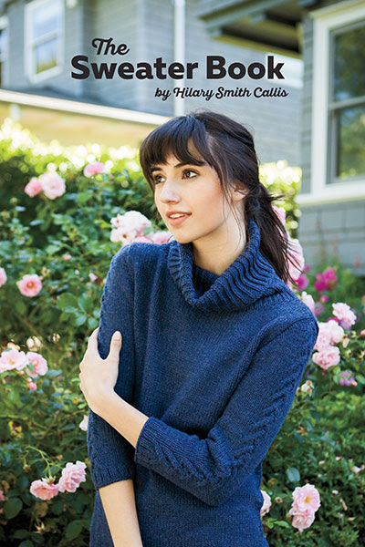 The Sweater Book Knitting Patterns