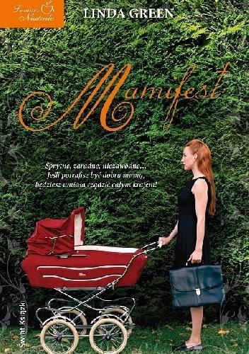 Okładka książki Mamifest