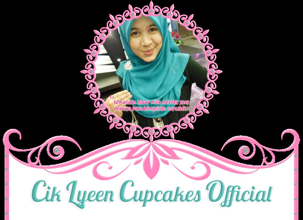 Cik Lyeen Official