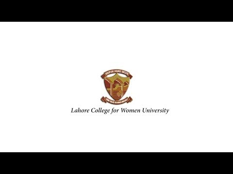 Lahore College For Women University