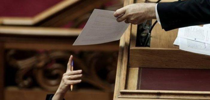 Αυτός είναι ο νέος εκλογικός νόμος: Τέθηκε σε δημόσια διαβούλευση – Πότε ψηφίζεται