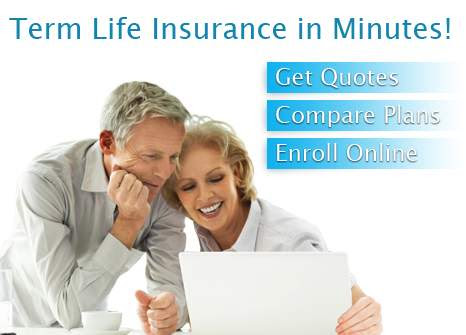 Insurance Quotes: Life Insurance Quotes No Medical Exams