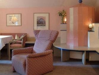 Reviews Hotel St. Oswald