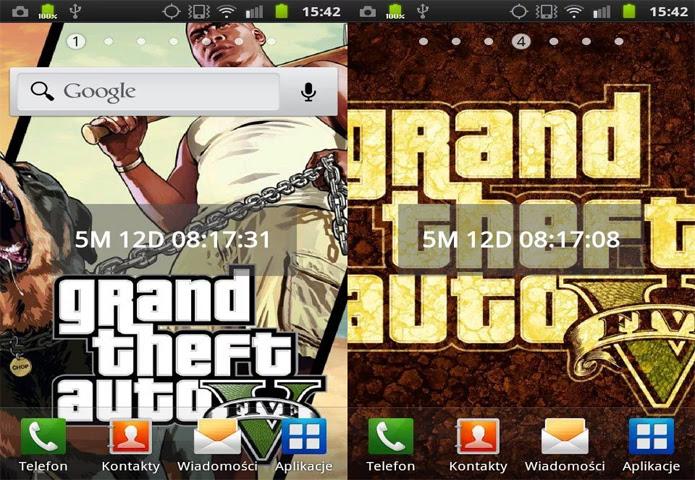 jogo de gta 5 para celular