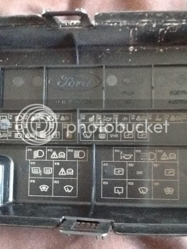 Electrical Fuse Box Conversion