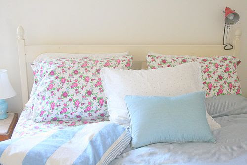 Rosy sheets