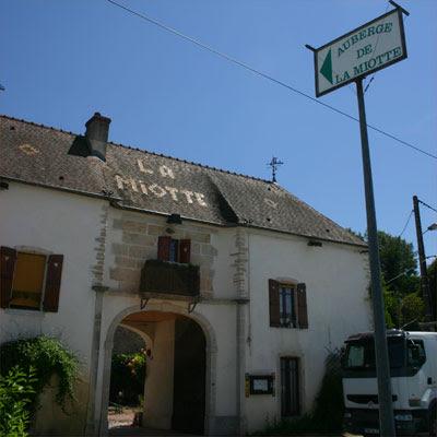 Auberge de la Miotte Ladoix-Serrigny