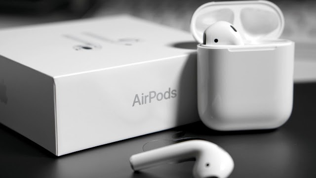 KGI Expects Apple To Launch Upgraded AirPods In Second Half Of 2018