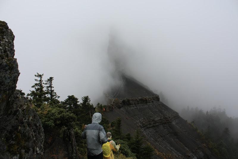 2009.11.14-16 大霸群峰