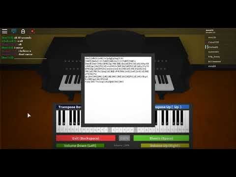 roblox theme song download