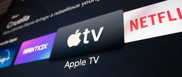 【Google TV 可播放 Apple TV】Google Play 直接下載到電視 即可睇 Apple TV 節目