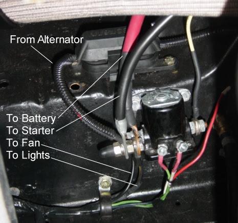 1968 Mustang Starter Solenoid Wiring Diagram Wiring Diagram Octavia A Octavia A Musikami It