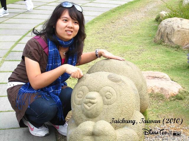 Chung Tai Chan Monastery 10