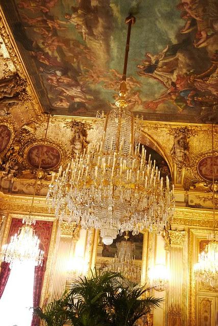 拿破崙三世套房