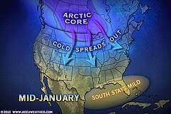 31 Arctic Mid-January