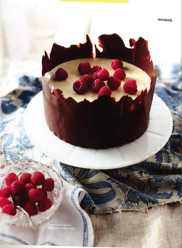 choccolate+raspberries