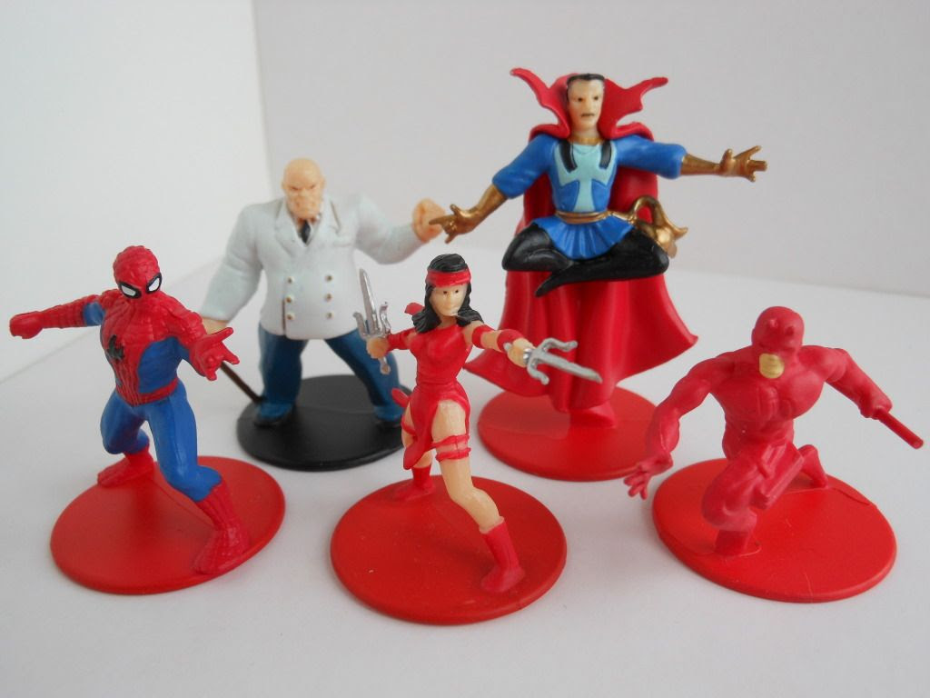 Marvel Heroes - Marvel Knights