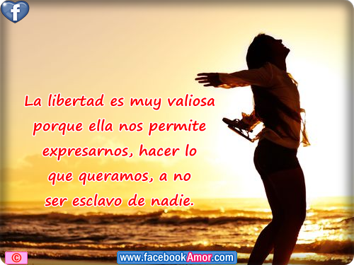 Frases De Libertad 635 Frases
