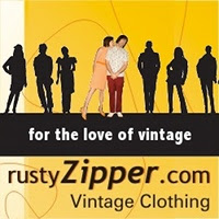 for the love of vintage