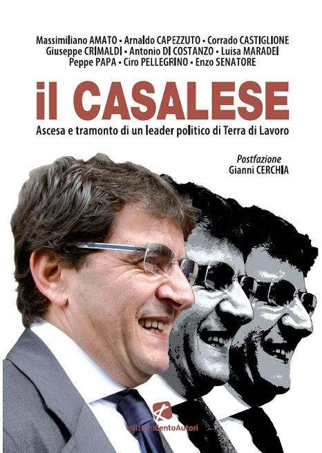Il Casalese, Nicola Cosentino