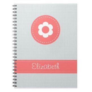 Sweet Daisy - Notebook notebook